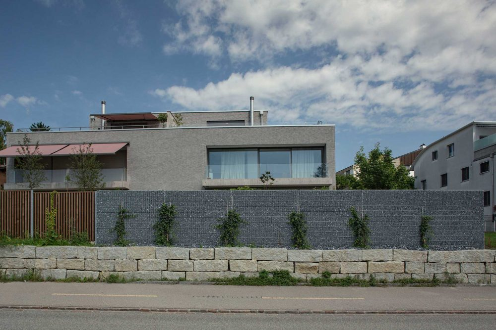 Doppel Einfamilienhaus in Oberwil BL